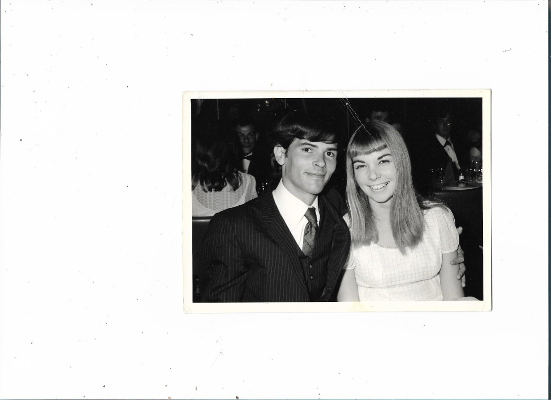 Science Ball 1969